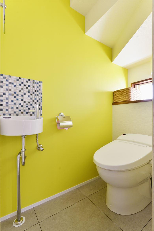 トイレをおしゃれにリノベーションする10のアイディアlifull Homes