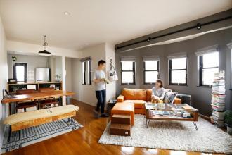 private Hotel Brooklyn