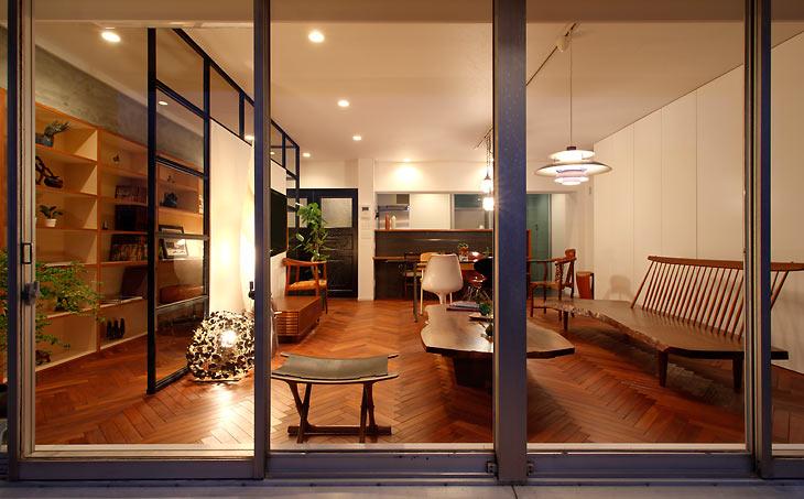 リノベーションで理想の住まいを実現したK様邸