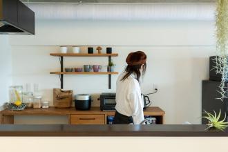 <金曜夜!> 働く女性のための『中古を買ってリノベーション』実践講座 【五反田】
