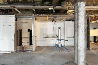 壁の中を見てみよう! マンション構造見学会 in 葛飾