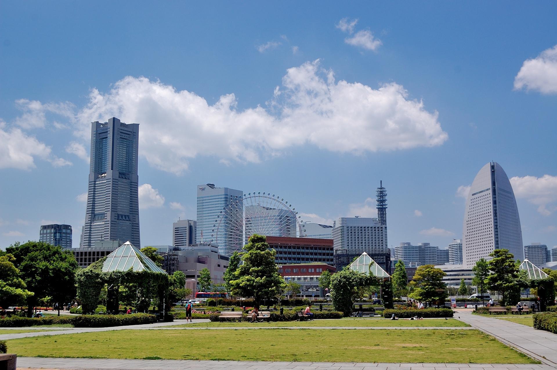 横浜周辺イメージ