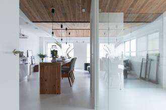 建築家の好む家
