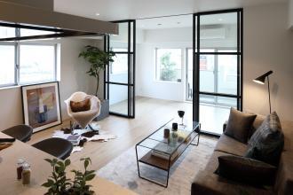 RE : Apartment UNITED ARROWS LTD. 原宿