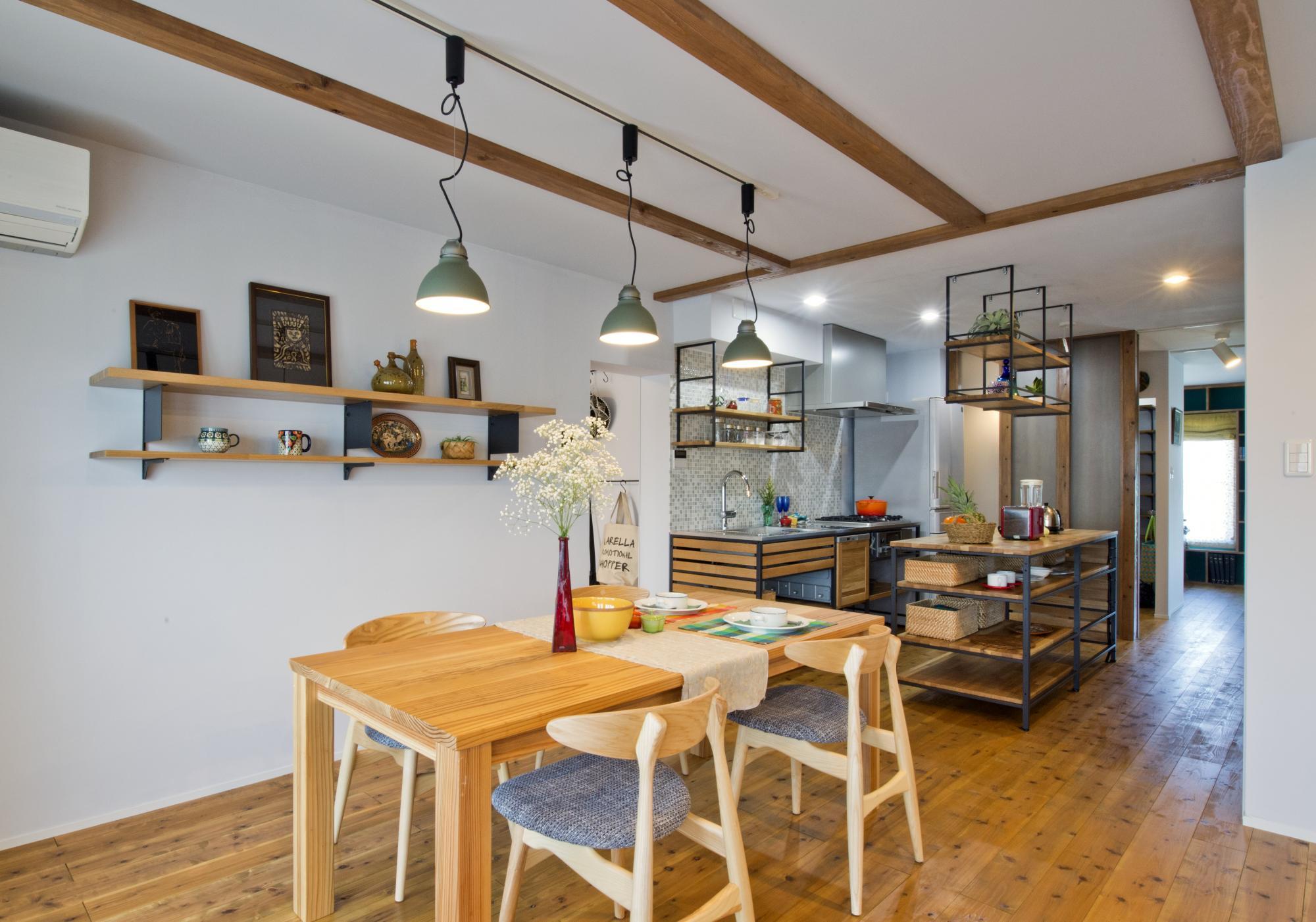 リフォームをするならアートインテリア art interior lifull home s