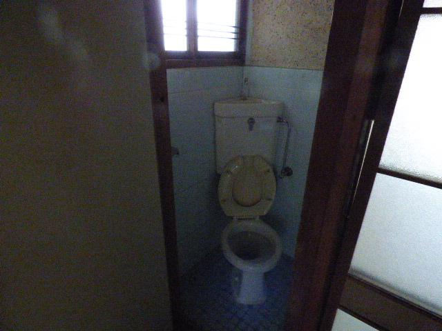 お風呂・洗面所・トイレ